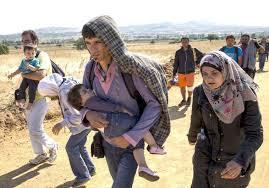 refugees b.