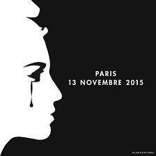 Paris 15 nov.