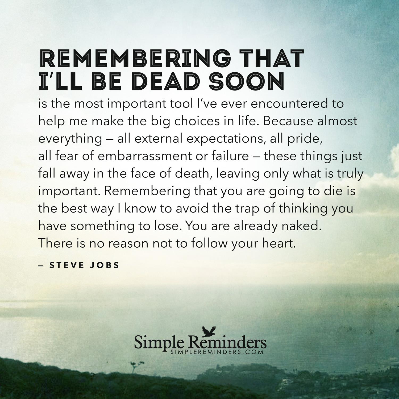 remembering b.