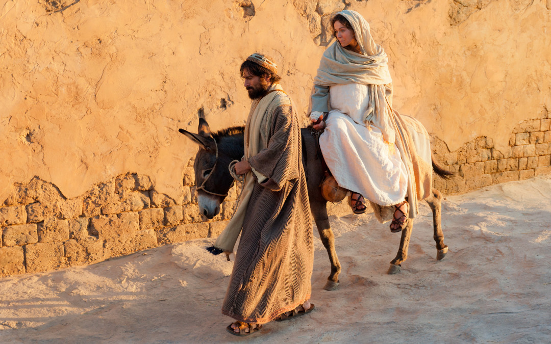 Mary-and-Joseph on the way, www.lds.org