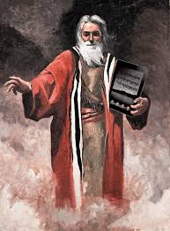 Moses, uncyclopedia.wiki