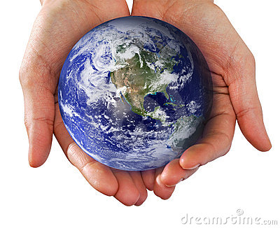 human-hand-holding-world- hands-20122212 www.dreamstime.com